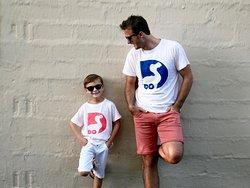 Famous DODO t-shirts for Men & Kids