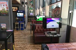 Press Start Gaming Zone