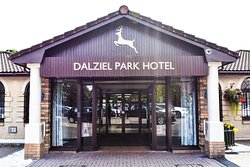 Dalziel Park Hotel & Golf Club