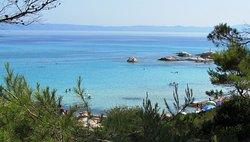 Παραλία Πορτοκάλι