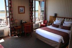Hotel Restaurant La Mere Poulard