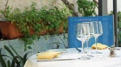imagen Restaurante Azul en Garrucha