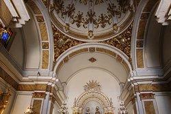 Ermita de la Sagrada Familia