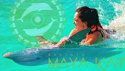 Recinto Maya Kay
