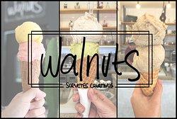 Walnuts Sorvetes