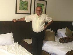 נופש במלון קיסר טבריה