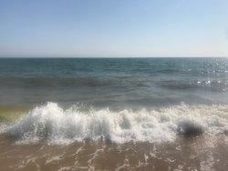 Playa Fantástica