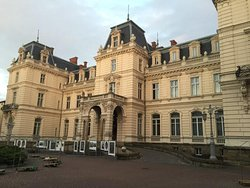 Potocki Palace