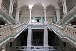Geological Museum F.N. Chernyshev