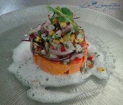 Restaurante La Langostera