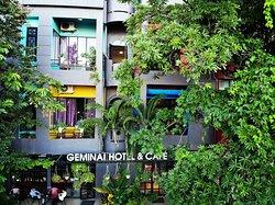 Geminai Hotel & Cafe