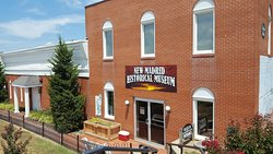 New Madrid Historical Museum