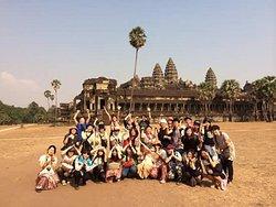Cambodia Study Tour