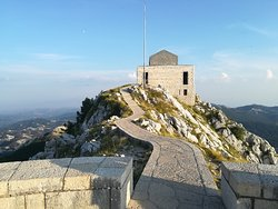 Lovcen National Park