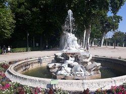 Jardin del Principe.