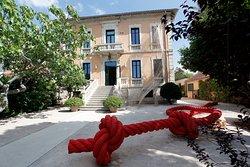 Fondation Villa Datris