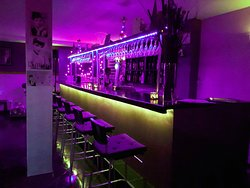 Jayne's Purple Lounge