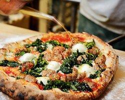 Johnny's Pizza Italian Restaurant