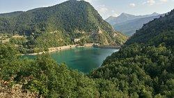 Plastiras Dam