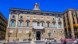 City Hall (Casa de la Ciutat / Ayuntamiento)