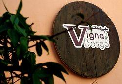 Ristorante La Vigna del Borgo