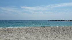 Garrucha Beach