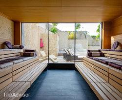 Bahia Spa & Wellness Retreat at the Bahia del Duque