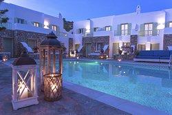 贝利西莫度假酒店