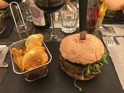 Ottimi hamburger