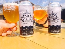 Bayfield Brewing Company