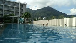 Great property in patong