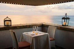 Villa Carlotta Restaurant