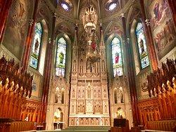 聖パトリック聖堂