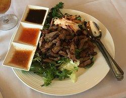 Bua Thai Kitchen