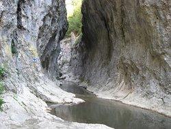 Ramet Gorge