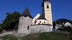 Torre Di Tarvisio