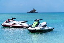 Real Paradise Jet Ski Tours