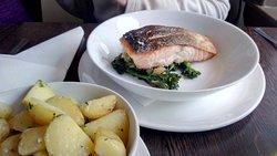 Image Samphire Seafood Restaurant in Central Scotland