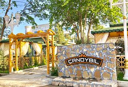Chandybil restaurant & steakhouse