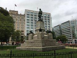 Farragut Square