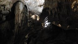 Amine-Bair-Hosar Cave (Mamontovaya)