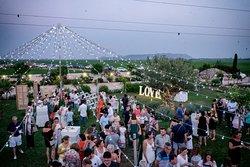 Oryza Restaurante Eventos - Masia El Teular