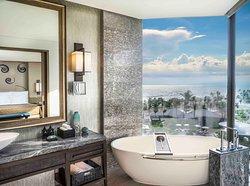 Resort Classic Bathroom