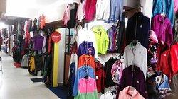 Bale Bazaar