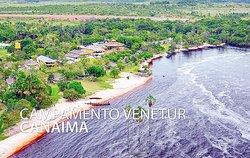 Campamento Canaima