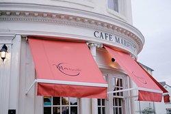 Cafe Marseille