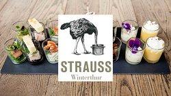 Restaurant-Vineria Strauss