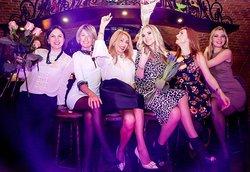 Веселые девичники в караоке клубе Астер