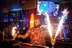 Вечеринка в Papa'S Bar&Grill