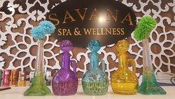 Savana Spa Wellness